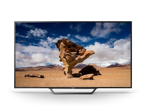 KDL40W650D Review 2016 for the new sony TV Best Price