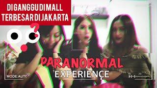 Video PARANORMAL EXPERIENCE; di 'GANGGU' di MALL TERBESAR DI JAKARTA ! MERINDING!! | Marshella Eyya MP3, 3GP, MP4, WEBM, AVI, FLV November 2018