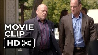 Small Time Movie CLIP - Graduation (2014) - Dean Norris, Christopher Meloni Movie HD