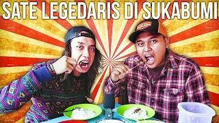 Video KOLESTEROL WARNING!! 2 SATE LEGENDARIS SUKABUMI BIKIN BAPER | GERRY GIRIANZA ft. BLACK MP3, 3GP, MP4, WEBM, AVI, FLV Desember 2018