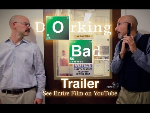 Dorking Bad (Trailer)