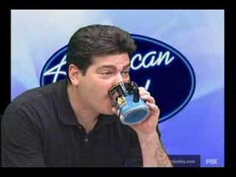 American Idol Parody Bloopers