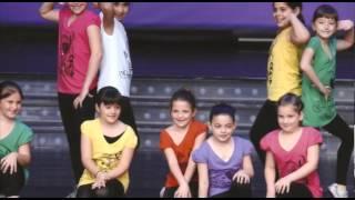Σχολή χορού Angel Dancesport Academy Πειραιάς