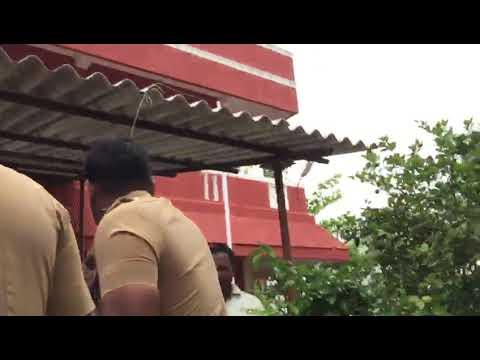 காவல் ஆய்வாளர் புவனேஸ்வரியை காவல்துறையை விட்டே நிரந்தரமாக நீக்கினால் தான் பாடமாக அமையும்