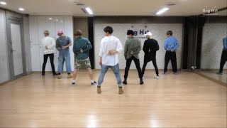 방탄소년단(BTS) '좋아요 Part 2' Dance Practice Video