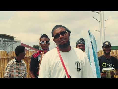 DJ AB - LUKUTI (Official Video)