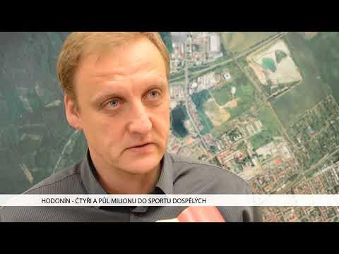 TVS: Deník TVS 6. 1. 2018