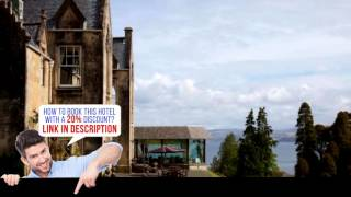 Argyll United Kingdom  city photos : Stonefield Castle Hotel �A Bespoke Hotel�, Argyll, United Kingdom HD review
