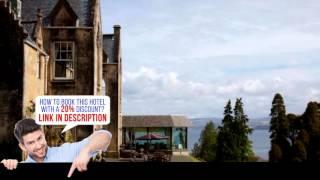 Argyll United Kingdom  city photos gallery : Stonefield Castle Hotel �A Bespoke Hotel�, Argyll, United Kingdom HD review