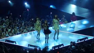 [fancam] TWICE Special Stage -  Beyonce End of Time @ KCON LA 2018 Staples Center