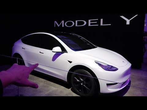 Should I Sell My Tesla Model X for the Model Y?