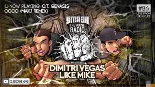 Dimitri Vegas & Like Mike - Smash The House Radio #86