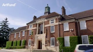 Nonton Bethlem Museum of the Mind: Museum of the Year 2016 finalist Film Subtitle Indonesia Streaming Movie Download