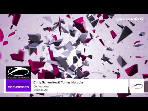 Chris Schweizer & Tomas Heredia - Darksiders