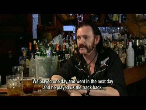 Motörhead: the Guts and the Glöry (Döcumentary) english sub