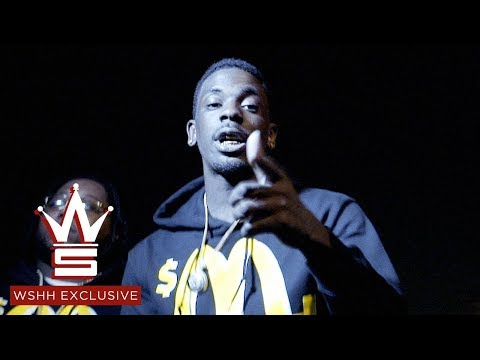 """Jimmy Wopo """"Lil Heavy"""" (WSHH Exclusive - Official Music Video)"""