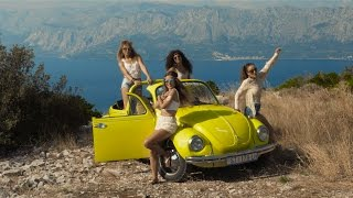 TWiiNS Latino Love pop music videos 2016