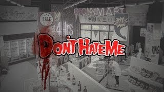 DON'T HATE ME[MV]