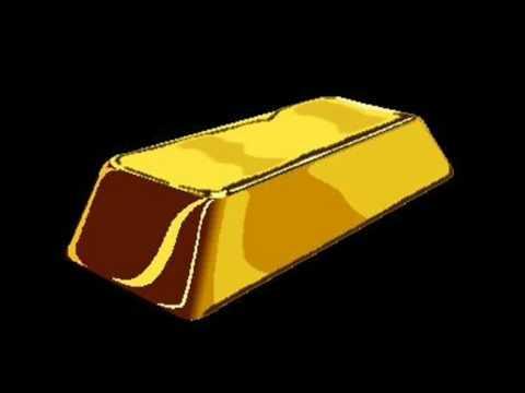 O Segredo - Ouro e Gold - Motivação e Visualização