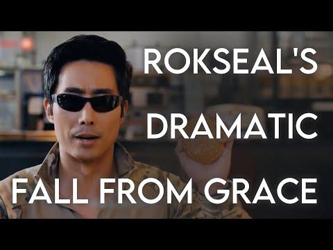 Was 'Fake Men' Lieutenant Ken Rhee all FAKE?