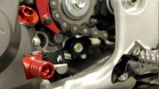9. CRF STUFF 2013 Honda CRF 450R New Product Overview