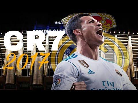 Cristiano Ronaldo ● The Best Of the World ● Skills & Goals ● 2017 | HD