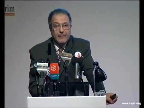 الإعجاز في خلية النحل - أ.د.أحمد حجازي