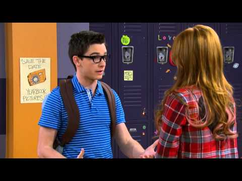 Shake It Up 3.19 Clip