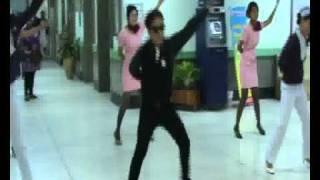ล้างมือ 2.0 เวอร์ชั่น Super Junior.flv