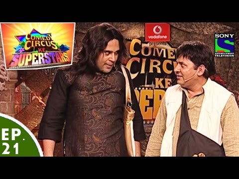 Comedy Circus Ke Superstars - Episode 21 - Semi Finals