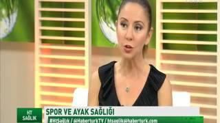 Op. Dr. Selim Muğrabi, HT-Sağlık Programına Konuk Oldu