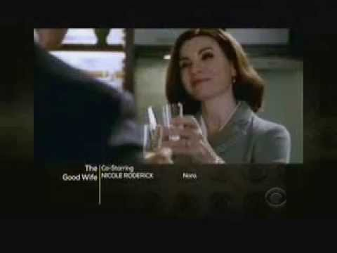 The Good Wife 7.07 (Preview)