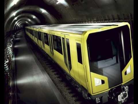 BLÜMCHEN - U-Bahn (audio)