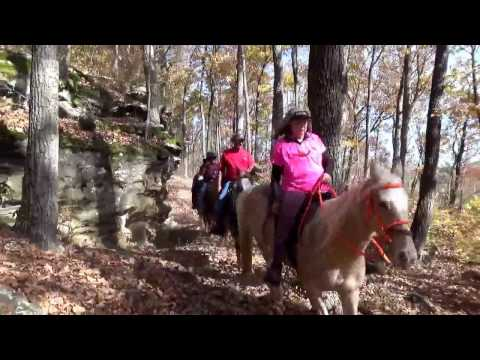 Mammoth Cave Horse Trails  11/16