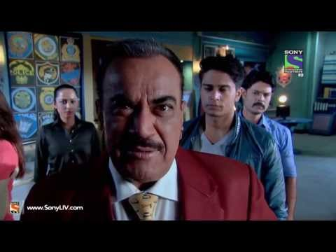 CID - च ई डी - Khooni Bag - Episode 1148 - 1st November 2014