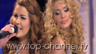 Greta&Eni Koçi - I Wanna Dance With Somebody (live E Diell)