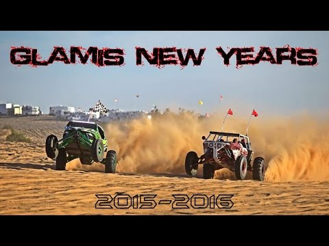Glamis New Year's 2015-2016 TRC Official Video HD