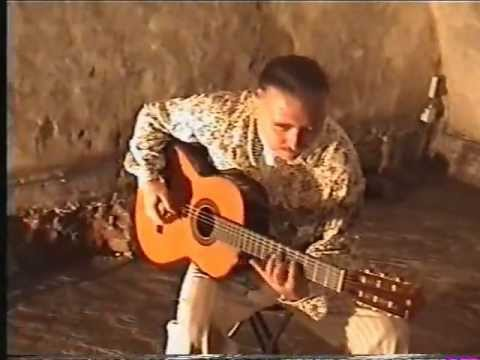 Another Brick in the Wall - Pink Floyd - Igor Presnyakov - acoustic guitar