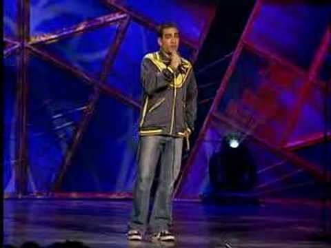 comedians - Mitch Fatel, i love this guy.