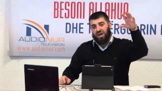 Kalendarat nga Turqia me fleta hadithe - Hoxhë Enes Goga