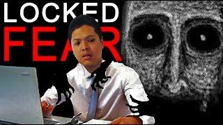 Video Dilarang Begadang Di Kantor Sendirian | Locked Fears MP3, 3GP, MP4, WEBM, AVI, FLV Mei 2019