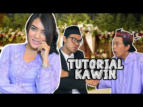 TUTORIAL KAWIN