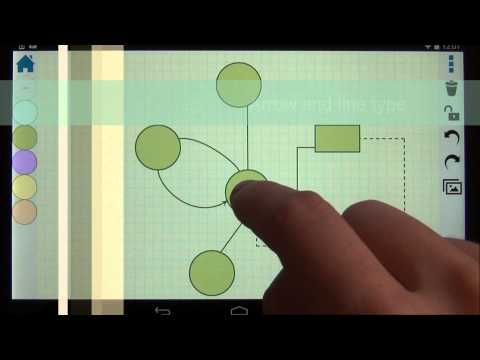 Video of DrawExpress Diagram Lite