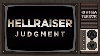 Nonton Hellraiser: Judgment (2018) - Movie Review Film Subtitle Indonesia Streaming Movie Download