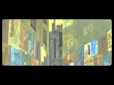 Art - Tales of a Street Corner (Osamu Tezuka, 1962)
