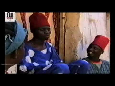 IBRO BABAWO 1&2 HAUSA MOVIES