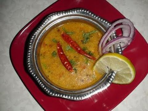 Dal Fry Recipe Video – Dhaba style- Easy, quick and one pot lentil curry by Bhavna