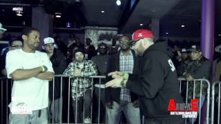 iBattle Worldwide | Fastlane Fas vs. EzacTheeMCee