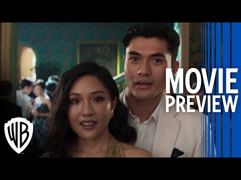 Crazy Rich Asians | Full Movie Preview | Warner Bros. Entertainment