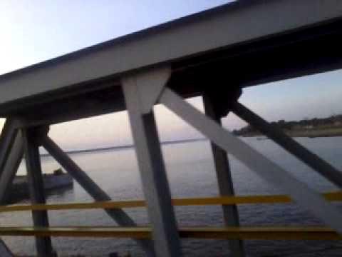 Urucurituba (passeando no porto)